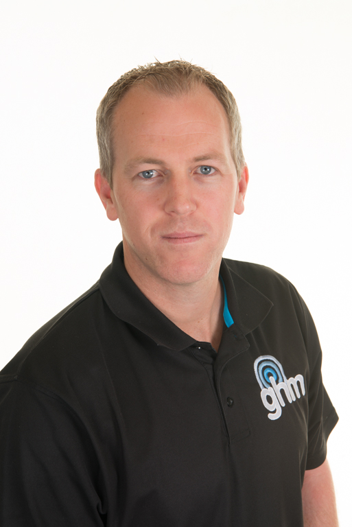 Brad Harden GHM Business Telephone Systems - About us