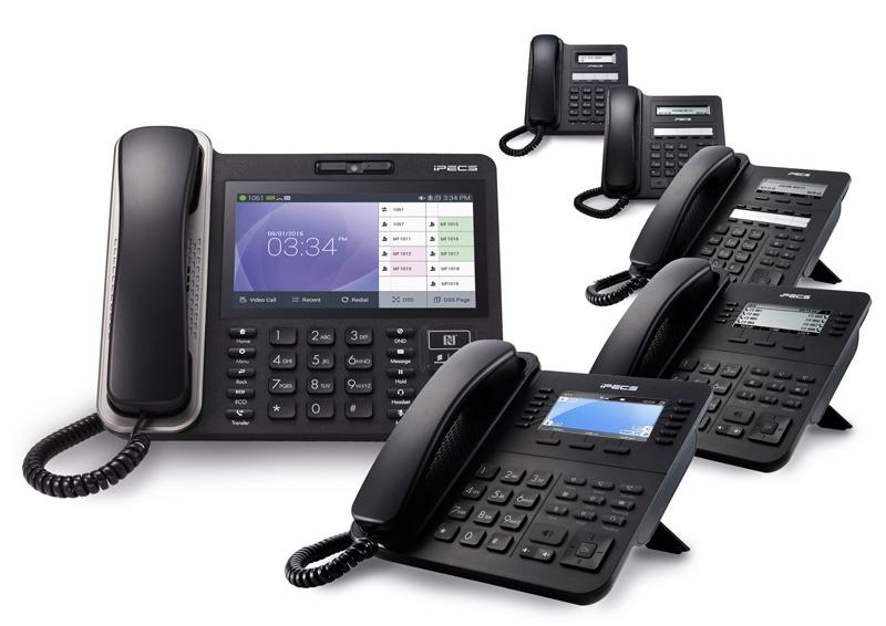 iPECS media 173671 9000 range comp 2 white w 9040c 1 - Solutions